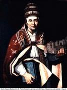 Celestino V (Pietro da Morrone), copatrono di L'Aquila