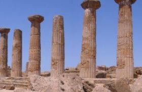 Visita ad Agrigento e Piazza Armerina. I luoghi più affascinanti della civiltà romana e dorica, il complesso archeologico più imponente del Mediterraneo