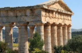 Visita a Segesta ed Erice. Ammira il panorama mentre sei completamente immerso nelle rovine di un'antica città